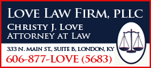 Love Law Firm