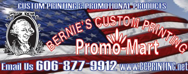 Bernie's Custom Printing