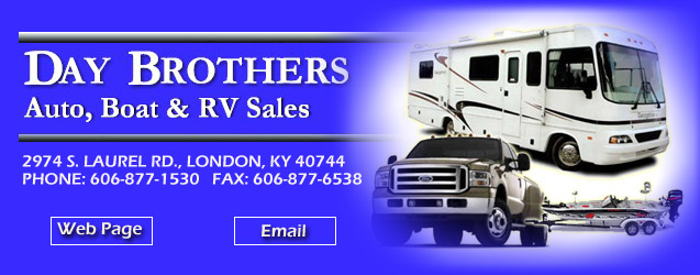 Day Brothers Auto, Boat and RV Sales