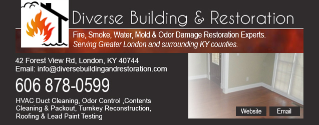 fire and water damage restoration, construction