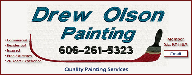 Painting, Painter, london, ky, corbin, ky, pressure washing, interior, exterior, insured, estimates, free, commercial, residential