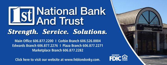 community trust bank corbin ky