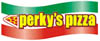 Perky's Pizza - It's the Taste!