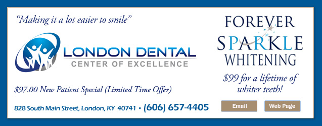 London Dental Center - London KY