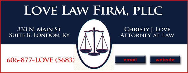 attorney, lawyer, london, ky, love, law, firm, federal, crime, criminal, law, defense, conspiracy, dui, family, law, neglect, abuse, theft, crimes, law, attorney, lawyer, london, ky