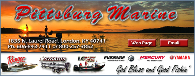 Pittsburg Marine Boats, Outboards, Trailers