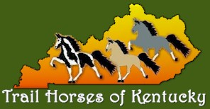 Trail Horses of Kentucky, East Bernstadt, KY