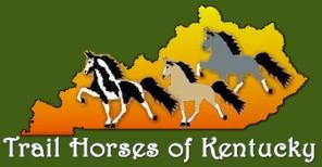 Trail Horses of Kentucky, East Bernstadt, KY