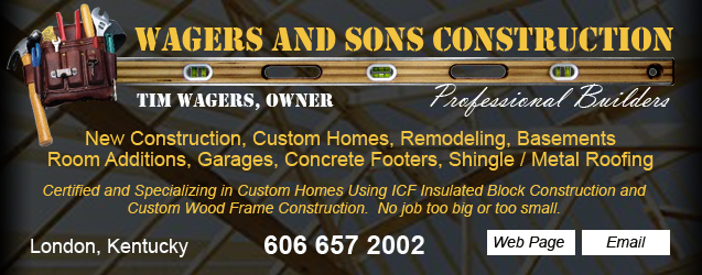 construction, builder, london, ky